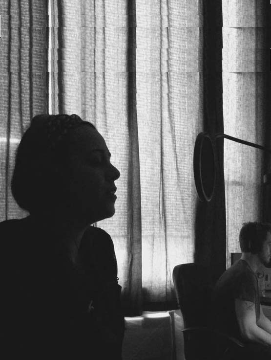 terry-vakirtzoglou-recording-duke-de-luca-nyc